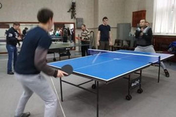 Спорт для всех - соревнования в СУ
