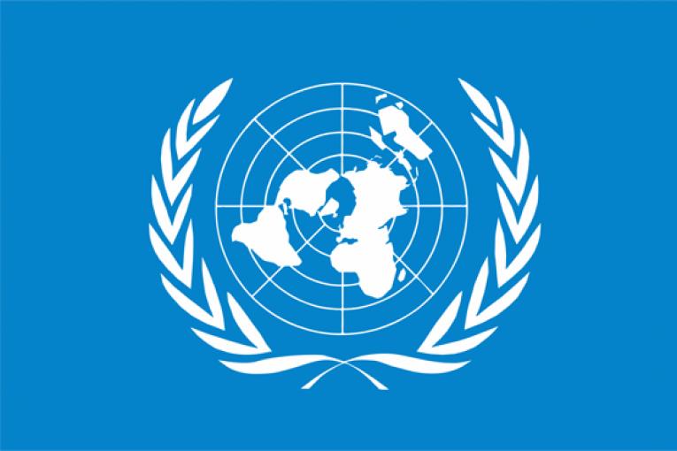Международный день инвалидов в ООН