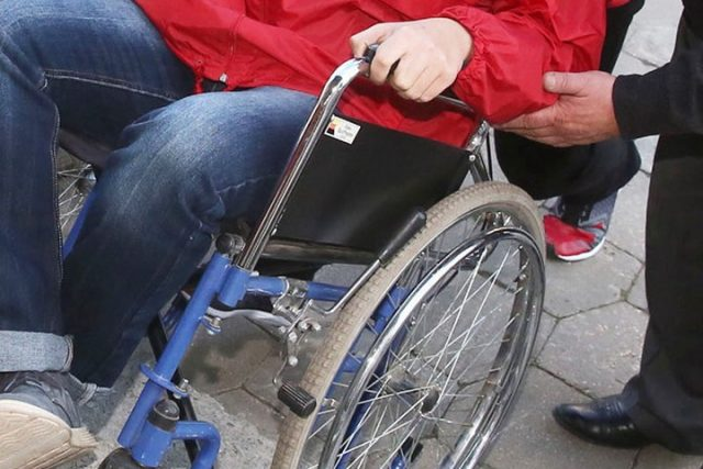 Международную школу по соцобслуживанию инвалидов организуют в Лепеле