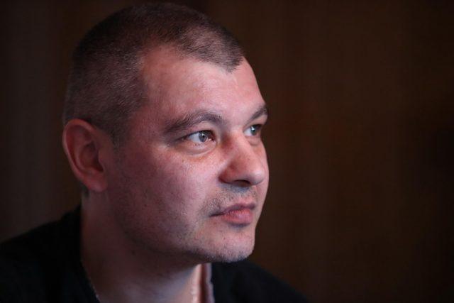 Сергей Кейних
