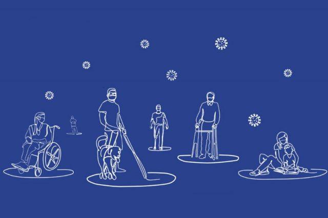 Международный день борьбы за права инвалидов - 5 мая