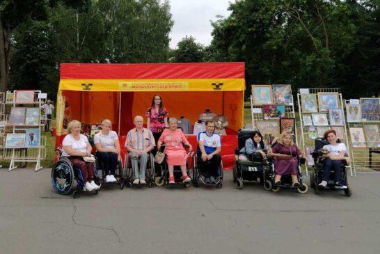 Выставка-конкурс 3-го июля в г. Жлобине