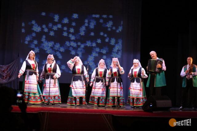 Международный фестиваль творчества людей с инвалидностью «Витебск-2021»