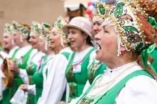 В Гродно пройдет Фестиваль национальных культур