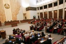 Белорусские депутаты готовят поправки в законодательство в сфере жилищных отношений