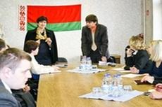 К вопросу о трудовой занятости инвалидов в Беларуси