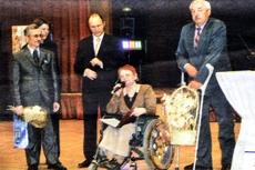 По приглашению немецких друзей в Германии побывала делегация Белорусского общества инвалидов