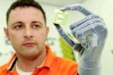 протез руки i-LIMB Pulse от Touch Bionics