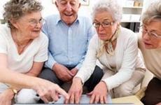 Проект по предоставлению краткосрочного проживания в домах-интернатах