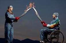 Зимние Паралимпийские игры — это соревнования наивысшего ранга для атлетов с ограниченными физическими возможностями