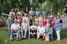 Белорусское общество инвалидов приняло участие в VIII Республиканском фестивале национальных культур