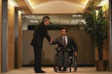 430 людей с инвалидностью прошли трудовую адаптацию в 2010 году