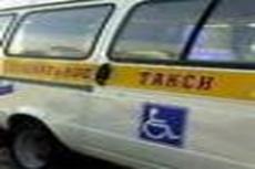 Служба социального такси заработает в Минске с 1 августа