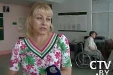 Светлана Колобаева, директор Центра реабилитации и социальной поддержки инвалидов