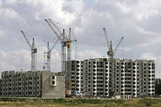 В 2013 году в Минске планируется построить первый многоквартирный дом для инвалидов-колясочников