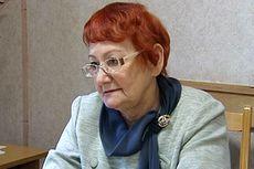 «Минчанин года» Людмила Калмыкова: Инвалид - человек с НЕограниченными возможностями