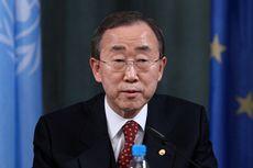 Генеральный секретарь ООН Пан Ги Мун о Международном дне инвалидов