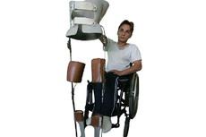 Ортопедическая система «Доспехи»