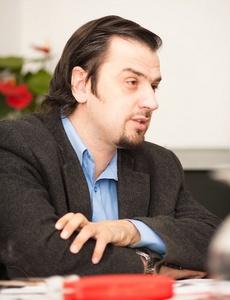 Заместитель председателя по организационной и социальной работе Белорусского общества инвалидов Сергей Дроздовский