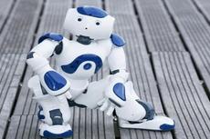 Европейский робот Nao понимает эмоции