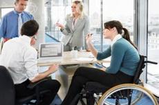 В Беларуси хотят расширить перечень профессий для трудоустройства инвалидов