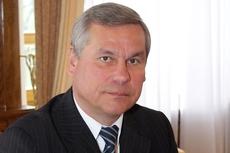 Председатель Палаты представителей Национального собрания Беларуси Владимир Андрейченко