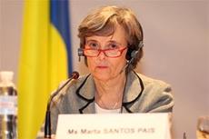 ООН выступает за запрет на размещение в спецучреждениях детей до трех лет