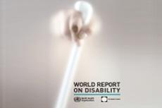 Первый Всемирный доклад об инвалидности