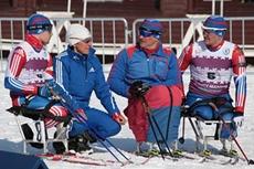 Стартовал Чемпионат мира по биатлону и лыжным гонкам среди инвалидов и лиц с ограниченными возможностями