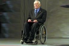 Общественным объединениям инвалидов нужна финансовая поддержка государства