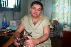 Волгоградский врач-травматолог Сергей Пронь изобрел аппарат, аналогов которому нет в мире