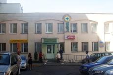 Центр реабилитации и социальной поддержки инвалидов (ЦР и СПИ)