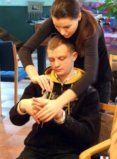 Реабилитация инвалидов. В чем фокус? Исцеляющая магия
