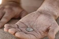 Четверть населения Беларуси - у черты бедности