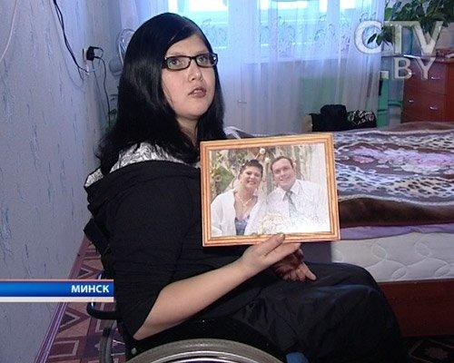 Утро Вероники Махортовой, чемпионки мира по танцам на колясках
