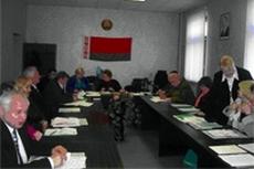 В МГО ОО «БелОИ» идет подготовка к Республиканскому межведомственному совету