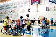 Инвалиды-колясочники могут добиваться спортивных успехов