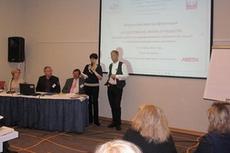 В Санкт-Петербурге прошла конференция на тему сопровождения людей с тяжелыми нарушениями развития