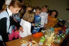 Фестиваль творчества молодых инвалидов и детей-инвалидов в Минске