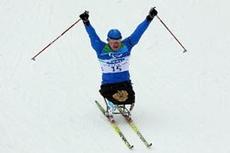 Чемпионат мира по лыжным гонкам и биатлону среди инвалидов