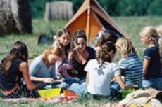 Детей отдохнут летом в оздоровительных лагерях Беларуси