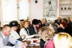 Информация с заседания Президиума ЦП «БелОИ»