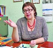 Анна Горчакова, директор Белорусского детского хосписа