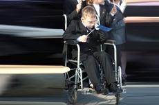 Дети-колясочники не попали в лагерь: в бюджете не нашлось денег на путевку для взрослого