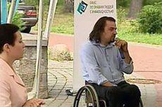 Инвалиды не хотят, чтобы их жизнь считали подвигом