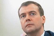 Медведев утвердил перечень мер по решению проблем людей с инвалидностью