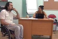 """Минский """"Офис по правам людей с инвалидностью"""""""