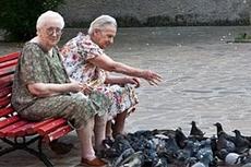 Белорусские долгожители не могут претендовать на звание самых старых людей планеты