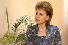 Щеткина проведет 22 сентября прямую телефонную линию и online прием граждан