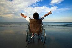 Российские туроператоры задумались об инвалидах